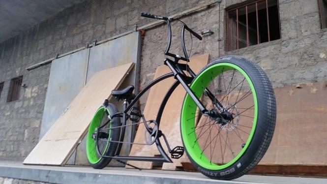 smyinz schwarz /grün